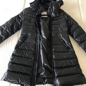 Moncler Coat - Fits Women's XS